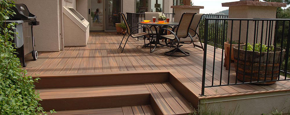 Decks Denver Decking Companies Centennial Co Decking